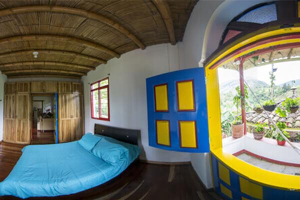 We are tour operators quindio, what todo in buenavista, pijao, salento, filandia, genova where to stay in pijao