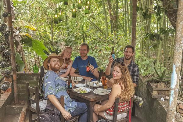 peace tour, coffee tour quindio, what to do pijao, salento, buenavista and genova
