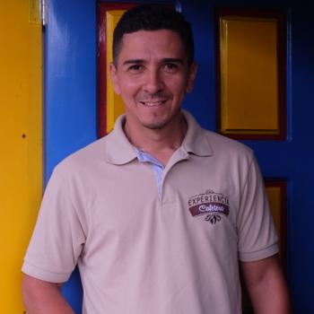 Somos el primer tour operador de la región cafetera Quindío