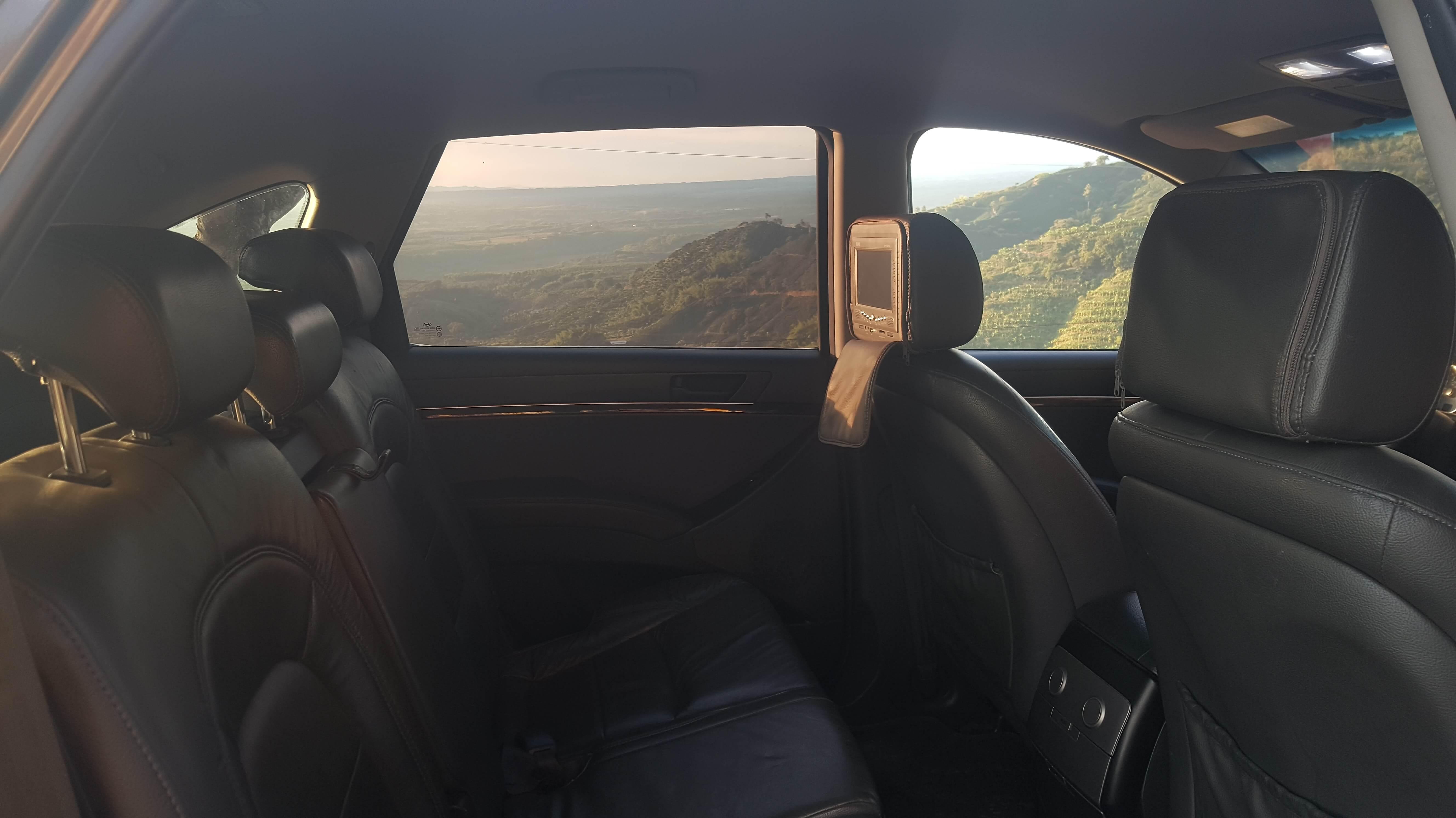 Transporte desde Salento a Buenavista o Pijao